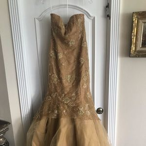 Dresses & Skirts - Custom made Special Occasion/Prom Dress